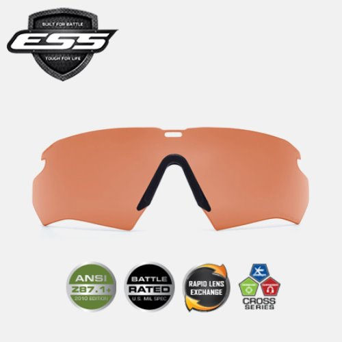 [ESS] CROSSBOW Hi-Def Copper Lens