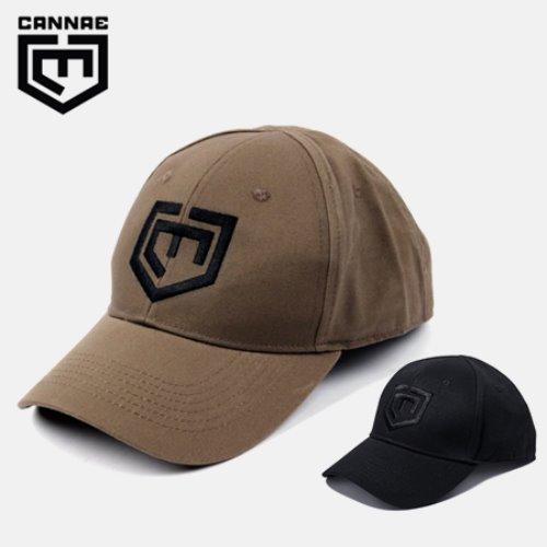 CANNAE  LOGO BALL CAP - (주)써반 5f93a965c316