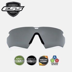 [ESS] CROSSBOW Smoke Gray Lenses