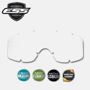 [ESS] PROFILE Clear Lenses