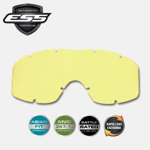 [ESS] PROFILE Hi-Def Yellow Lenses