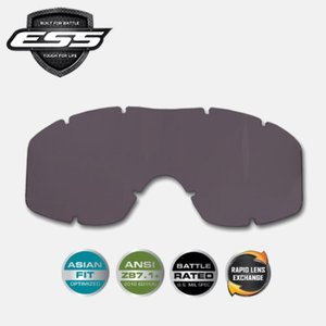 [ESS] PROFILE Smoke Gray Lenses
